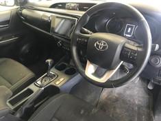 2016 Toyota Hilux 2.8 GD-6 Raider 4X4 Double Cab Bakkie Auto Eastern Cape Port Elizabeth_2