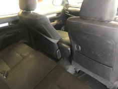 2016 Toyota Hilux 2.8 GD-6 Raider 4X4 Double Cab Bakkie Auto Eastern Cape Port Elizabeth_3