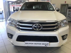 2016 Toyota Hilux 2.8 GD-6 Raider 4X4 Double Cab Bakkie Auto Eastern Cape Port Elizabeth_4