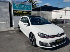 2013 Volkswagen Golf VII GTi 2.0 TSI DSG Western Cape