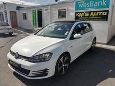 2013 Volkswagen Golf VII GTi 2.0 TSI DSG Western Cape Athlone_2