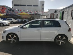 2013 Volkswagen Golf VII GTi 2.0 TSI DSG Western Cape Athlone_3