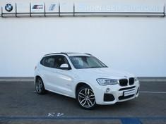 2016 BMW X3 XDRIVE 20D MSport Auto   Kwazulu Natal
