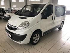 Spiksplinternieuw Opel Vivaro Bus for Sale (Used) - Cars.co.za ZT-58