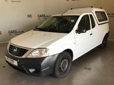 2014 Nissan NP200 1.6 A/c P/u S/c  Kwazulu Natal