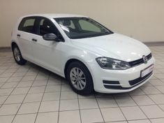 2013 Volkswagen Golf Vii 1.4 Tsi Trendline  Limpopo