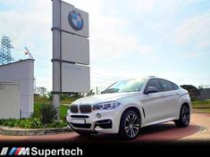 2016 BMW X6 M50d  Kwazulu Natal