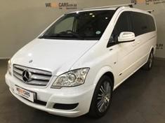 2013 Mercedes-Benz Viano 3.0 Cdi Ambiente A/t  Western Cape