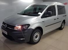 2019 Volkswagen Caddy Crewbus 1.6i Kwazulu Natal