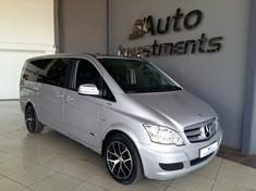 2014 Mercedes-Benz Viano 3.0 Cdi Ambiente A/t  Gauteng