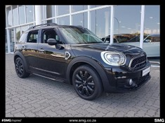 2019 MINI Cooper S Countryman Auto Western Cape Tygervalley_0
