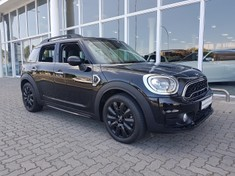 2019 MINI Cooper S Countryman Auto Western Cape Tygervalley_1