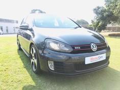 2010 Volkswagen Golf Vi Gti 2.0 Tsi Dsg  Kwazulu Natal