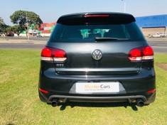 2010 Volkswagen Golf Vi Gti 2.0 Tsi Dsg  Kwazulu Natal Durban_1