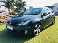 2010 Volkswagen Golf Vi Gti 2.0 Tsi Dsg  Kwazulu Natal Durban_3