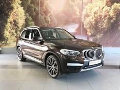 2018 BMW X3 xDRIVE 20d xLINE (G01) Gauteng