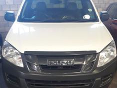 2015 Isuzu KB Series 250D LEED Single cab Bakkie Western Cape