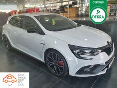 2019 Renault Megane IV RS 280 CUP (5DR) Gauteng