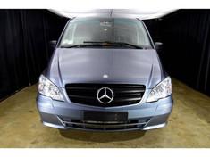 2014 Mercedes-Benz Vito 122 Cdi Shuttle  Gauteng Centurion_2