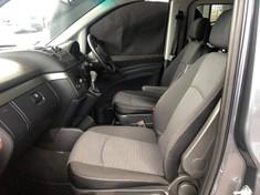 2014 Mercedes-Benz Vito 122 Cdi Shuttle  Gauteng Centurion_4