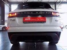 2018 Land Rover Velar 2.0D SE Gauteng Sandton_4