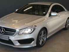 Mercedes For Sale >> Mercedes Benz Cla Class For Sale Used Cars Co Za