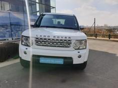 2013 Land Rover Discovery 4 3.0 Tdv6 Hse  Gauteng Rosettenville_2