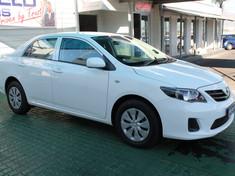 2018 Toyota Corolla Quest 1.6 Western Cape Cape Town_2