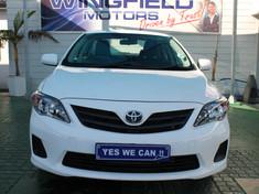 2018 Toyota Corolla Quest 1.6 Western Cape Cape Town_3