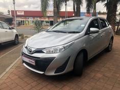 2018 Toyota Yaris 1.5 Xs 5-Door Limpopo Louis Trichardt_1