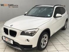 2013 BMW X1 Sdrive20i  A/t  Gauteng