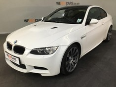 2012 BMW M3 Coupe M-dct  Western Cape Cape Town_0