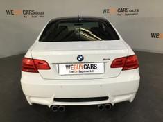2012 BMW M3 Coupe M-dct  Western Cape Cape Town_1