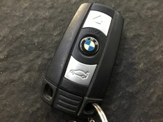 2012 BMW M3 Coupe M-dct  Western Cape Cape Town_4