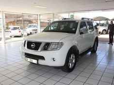 Nissan Pathfinder for Sale (Used) - Cars co za