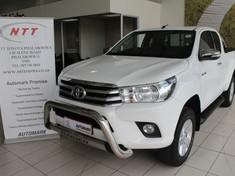 2016 Toyota Hilux 2.8 GD-6 Raider 4x4 Extended Cab Bakkie Limpopo Phalaborwa_0
