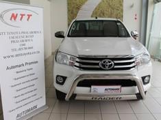 2016 Toyota Hilux 2.8 GD-6 Raider 4x4 Extended Cab Bakkie Limpopo Phalaborwa_1