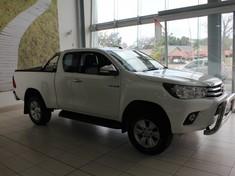 2016 Toyota Hilux 2.8 GD-6 Raider 4x4 Extended Cab Bakkie Limpopo Phalaborwa_2