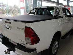 2016 Toyota Hilux 2.8 GD-6 Raider 4x4 Extended Cab Bakkie Limpopo Phalaborwa_3