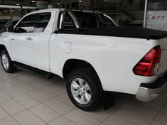 2016 Toyota Hilux 2.8 GD-6 Raider 4x4 Extended Cab Bakkie Limpopo Phalaborwa_4