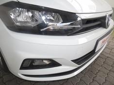 2019 Volkswagen Polo 1.0 TSI Trendline Western Cape Stellenbosch_1