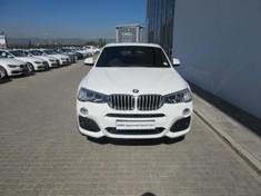 2017 BMW X4 xDRIVE30d M Sport Mpumalanga