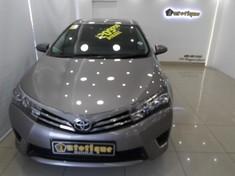2015 Toyota Corolla 1.4D Prestige Kwazulu Natal