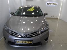 2015 Toyota Corolla 1.4D Prestige Kwazulu Natal Durban_0