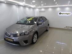 2015 Toyota Corolla 1.4D Prestige Kwazulu Natal Durban_1