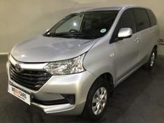 2017 Toyota Avanza 1.5 SX Auto Western Cape