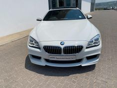 2017 BMW 6 Series 640D Coupe M Sport Auto Mpumalanga Nelspruit_1