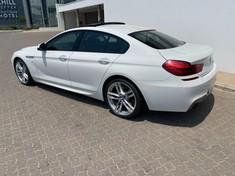 2017 BMW 6 Series 640D Coupe M Sport Auto Mpumalanga Nelspruit_3