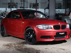 2009 BMW 1 Series 135i Coupe Sport At  North West Province Klerksdorp_0