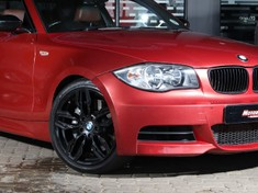 2009 BMW 1 Series 135i Coupe Sport At  North West Province Klerksdorp_1
